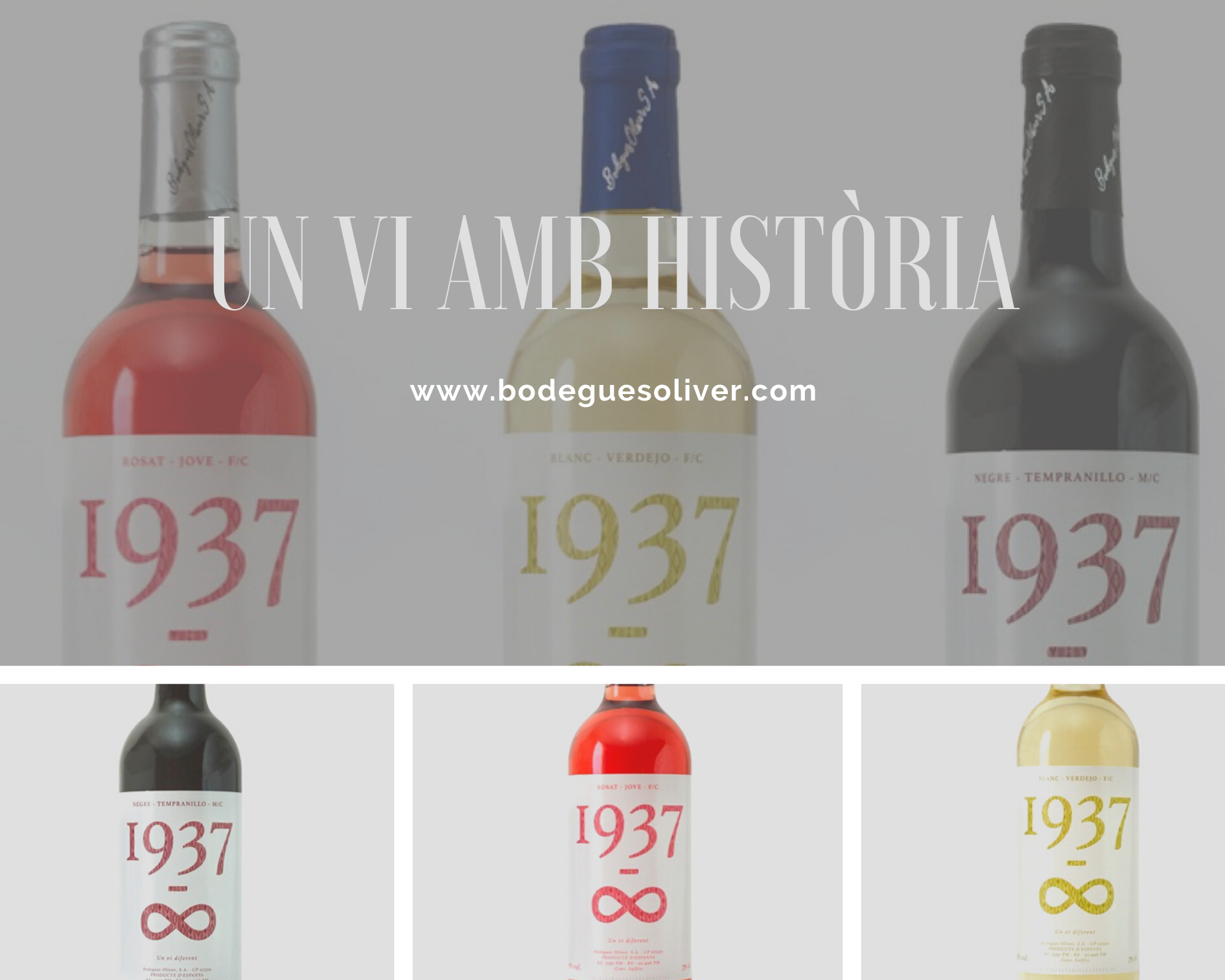 A WINE WITH HISTORY
